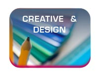 creative and design button image